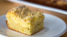 Thumbnail image for Meyer Lemon Cream Cheese Coffee Cake