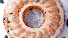 Thumbnail image for Blueberry-Lime Bundt Cake and Impressions of Berlin