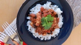 Thumbnail image for Crock Pot Chicken Chili