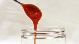 Thumbnail image for Caramel Sauce