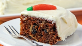 Thumbnail image for Happy Easter and a Carrot Cake
