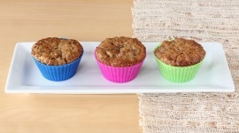 Thumbnail image for Carrot Muffins