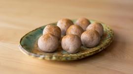 Thumbnail image for Cinnamon Bean Truffles