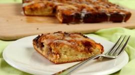 Thumbnail image for Cinnamon Bun Bread