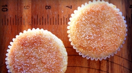 Thumbnail image for Cinnamon Sugar Donut Muffins