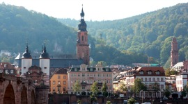 Thumbnail image for Culinary Travel to Europe: Part 1, Heidelberg, Germany