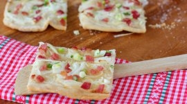 Thumbnail image for Flammkuchen & A Culinary Trip!