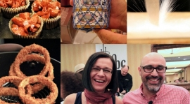 Thumbnail image for Foodie Heaven Portland and IFBC Round Up
