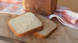 Thumbnail image for Honey Buttermilk Whole Wheat Bread