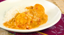 Thumbnail image for Indian Egg Curry