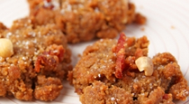 Thumbnail image for Joy's Peanut Butter Bacon Cookies
