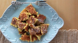 Thumbnail image for Kaiserschmarrn