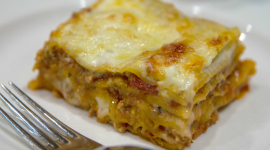 Thumbnail image for Lasagne