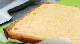 Thumbnail image for Lemon Bars with Shortbread Crust