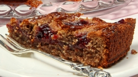 Thumbnail image for Linzertorte