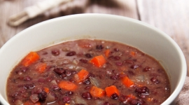 Thumbnail image for Organic Adzuki Bean Miso Soup