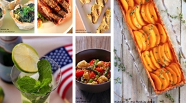Thumbnail image for Recipe Ideas for 4th of July