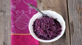 Thumbnail image for Rotkraut – German Red Cabbage