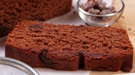 Thumbnail image for Spiced Red Wine Cake with Dates and Ginger