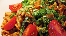 Thumbnail image for Sundried Tomato Pasta Salad