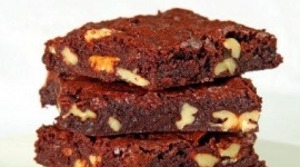 Thumbnail image for The Ultimate Browned-Butter Cocoa Walnut Brownies
