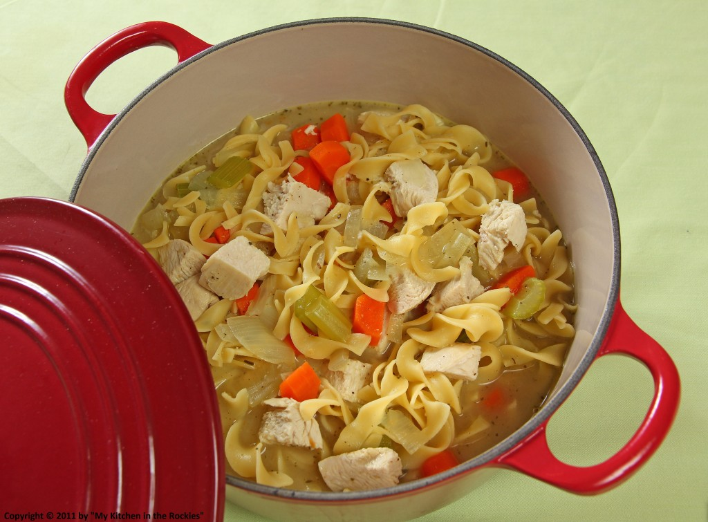 072 a 1024x755 Chicken Noodle Soup