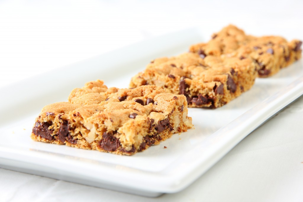 092 1024x682 Walnut Chocolate Chip Bars