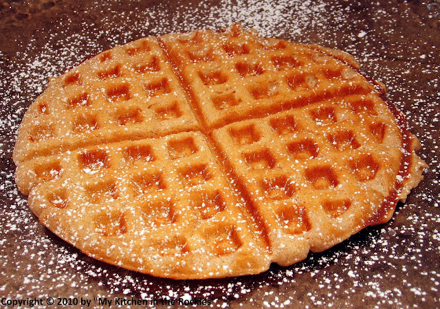 005+a+ +Copy Cinnamon Waffels (German Style)