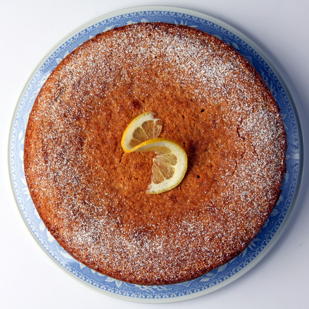 008 a 1024x1024 Limoncello Cake (gluten free)