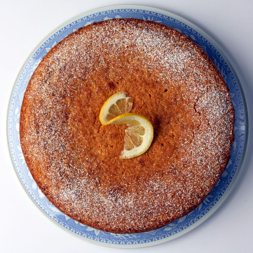 008 a 1024x1024 Limoncello Cake (gluten free)