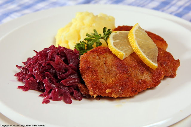 "030+a3 All They Want is ""Schnitzel"""