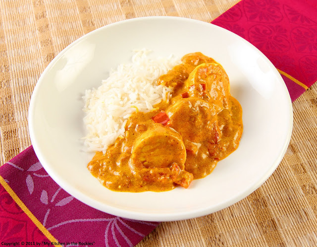 053+a1 Indian Egg Curry
