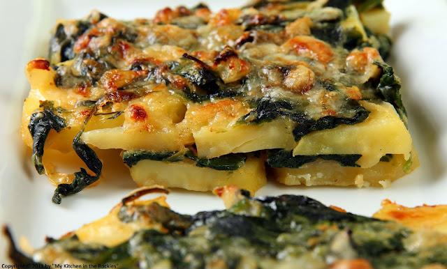 spinach gratin zucchini spinach gratin 10 jpg zucchini spinach gratin ...