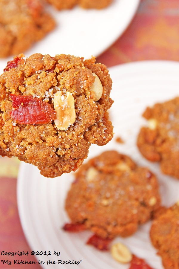 127 a 600 Joys Peanut Butter Bacon Cookies