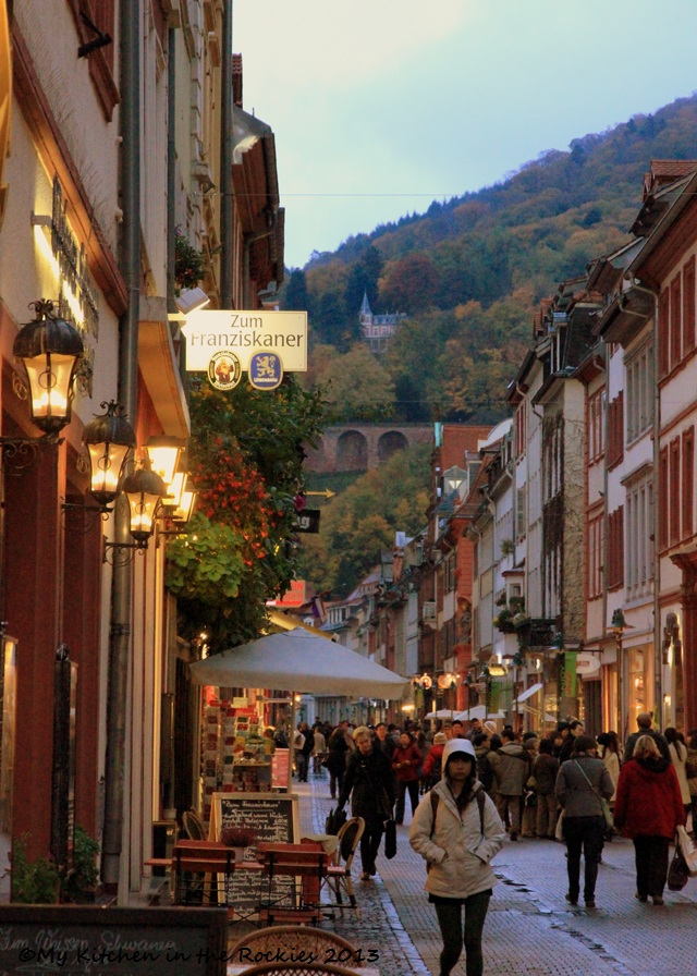 9  Heidelberg, center of town 640 - Copy
