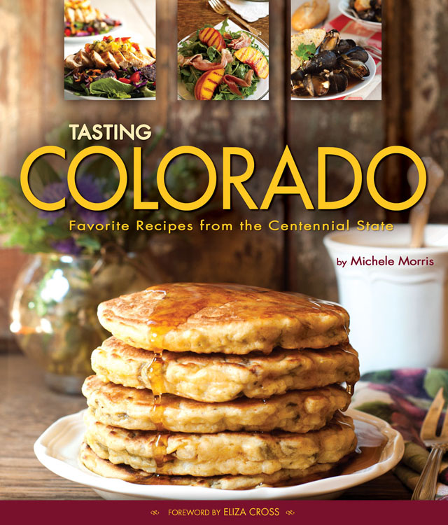 Colorado Famous Food Recipes