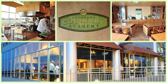 Exceptional Colorado Culinary Academy