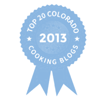Top 20 Colorado Cooking Blogs 1
