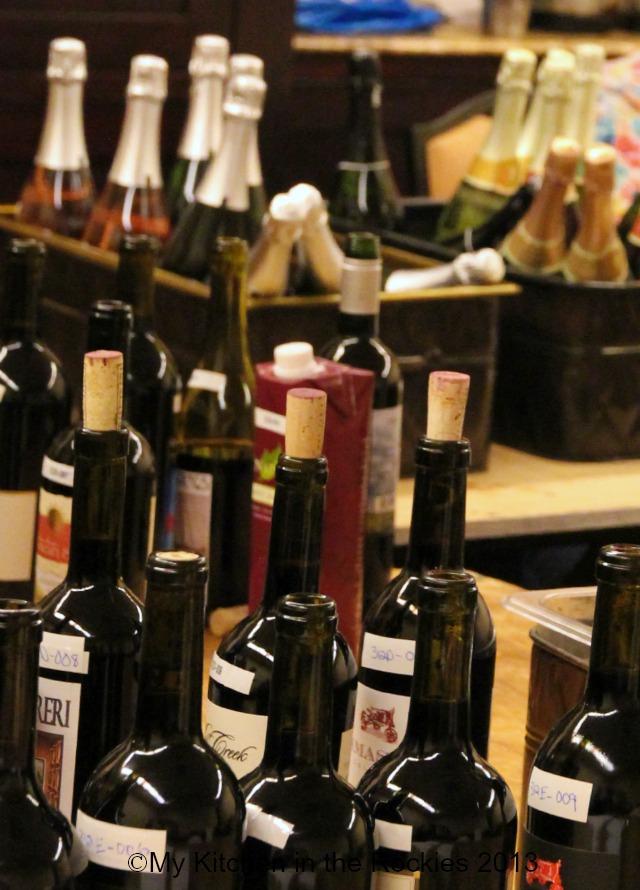 9th Denver International Wine Festival