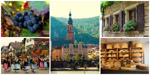 Culinary Trip to Germany and France October 2014!