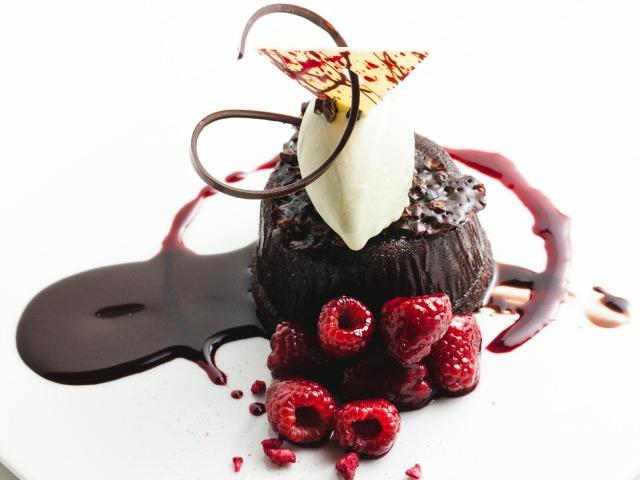 D Bar, dessert